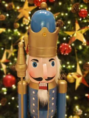 Christmas Brits